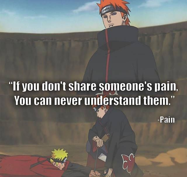 Pain Naruto Wallpaper: One Piece The New Era #anime #animelover #otaku