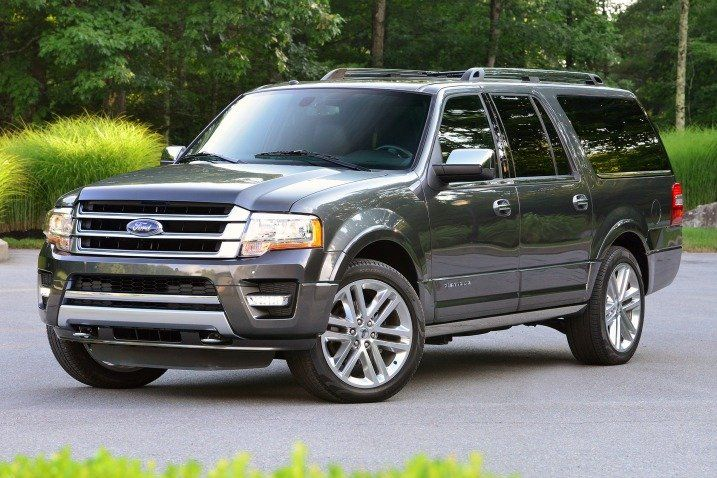 2016 Suv Buying Guide Top Recommended 2016 Suv Ford Expedition Ford Suv 2017 Ford Expedition Limited