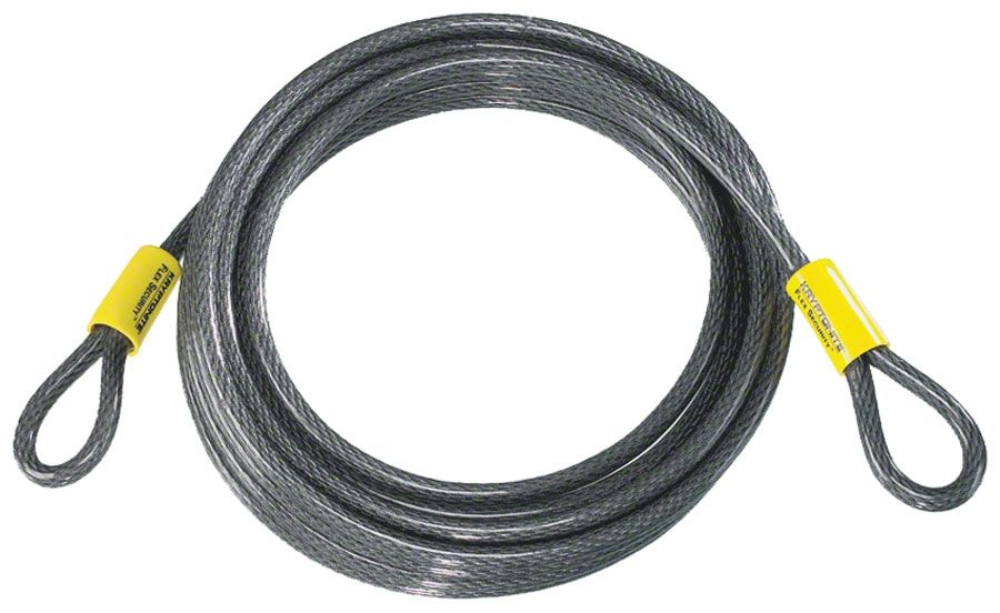 Kryptonite Kryptoflex Cable 1030 Extra Long 30 X 10mm Bike