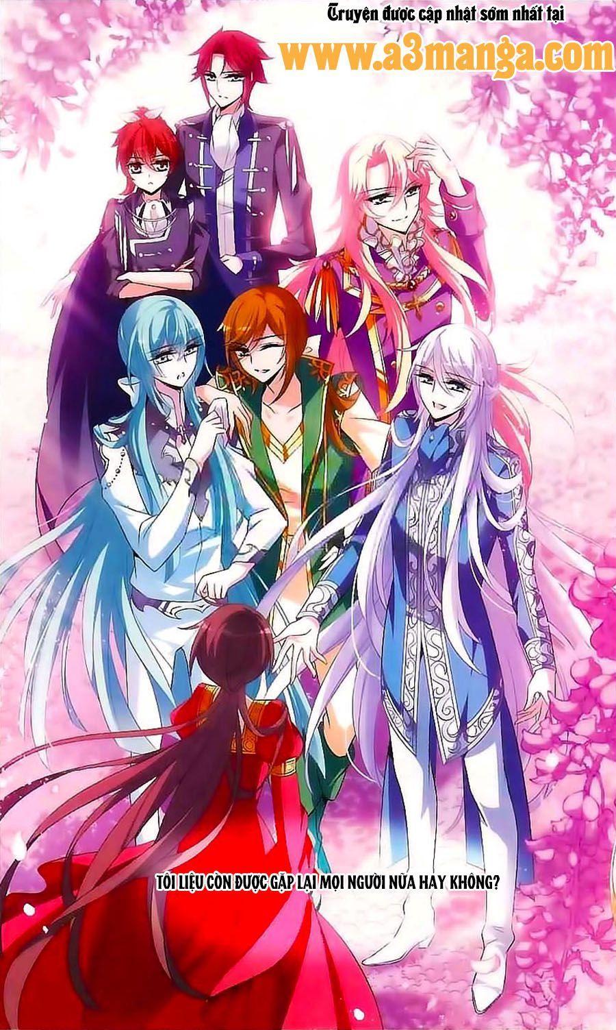 FULL ] [ TRUYỆN TRANH ] KỴ SĨ HOANG TƯỞNG DẠ | Manga anime, Cô gái phim  hoạt hình, Anime