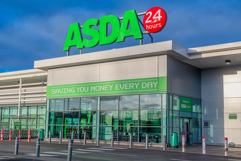 Asda Market Removes Meat And Fish Counters From Stores Asda Uk