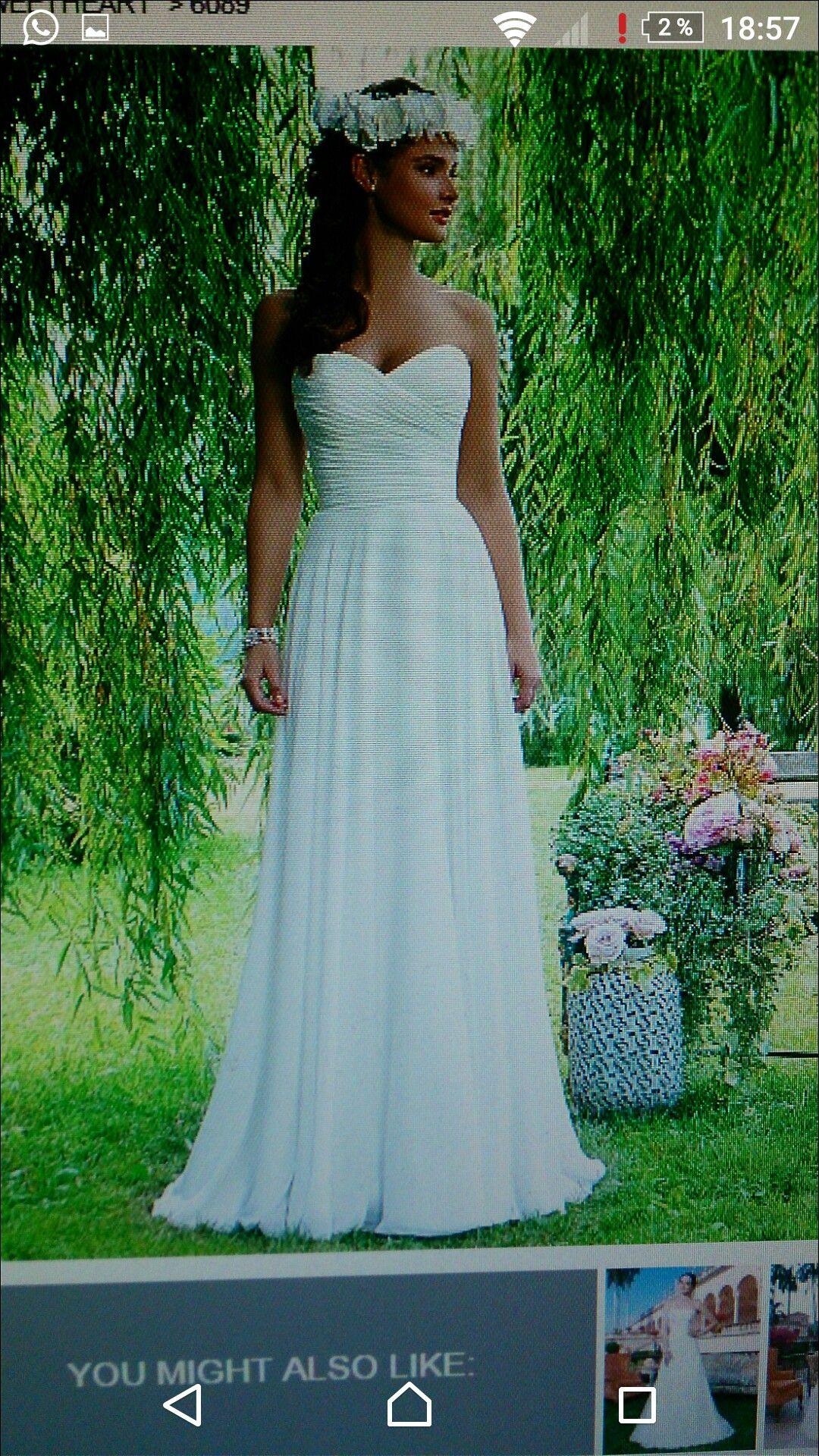 Kleid 2 von vorne