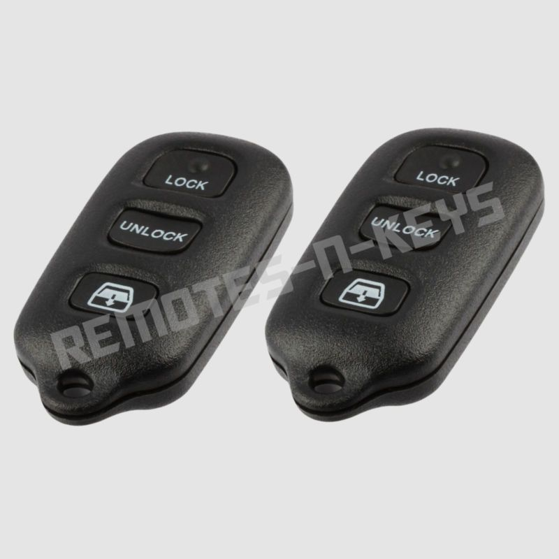 How To Program A Keyless Entry Key Fob For A 1999 2009 Mustang Ford Expedition Car Safety Emergency Locksmith