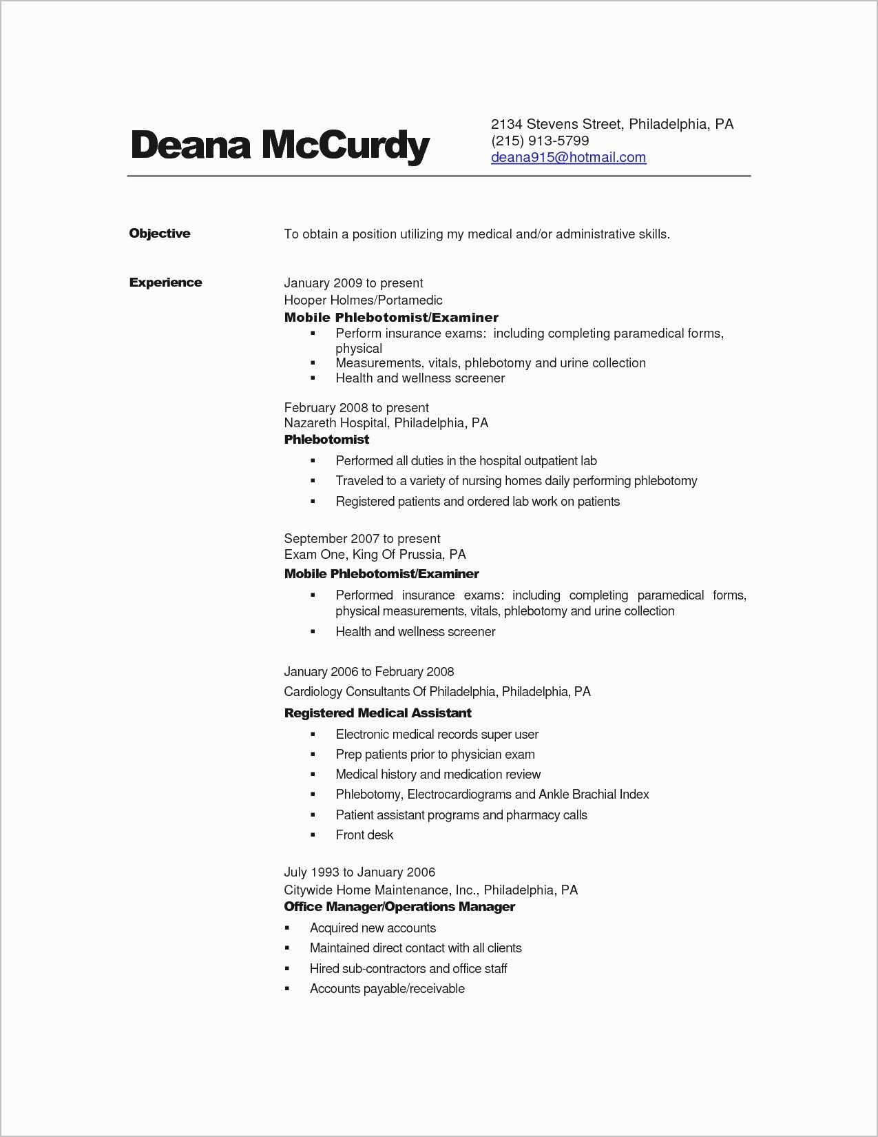 Pin di Resume templates