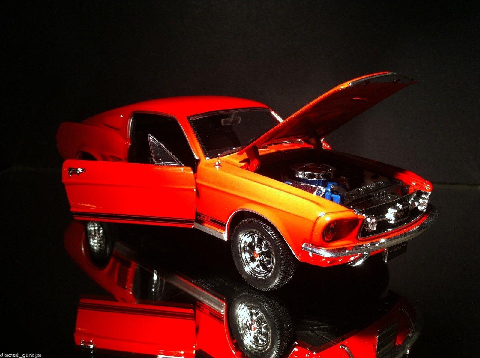 FORD MUSTANG GT 1967 musclecardriftraceEleanordrag