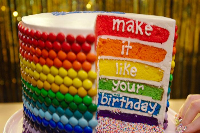 Magnificent 15 Attention Grabbing Cakes From Events Con Imagenes Videos De Personalised Birthday Cards Veneteletsinfo