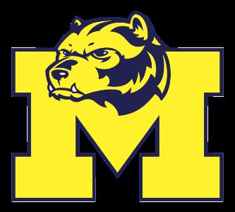 Vintage Michigan Wolverines Vintage College Apparel Vintage Michigan Michigan College Logo
