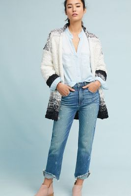 Shop the Space-Dyed Cardigan and more Anthropologie at Anthropologie. Read reviews, compare styles and more.
