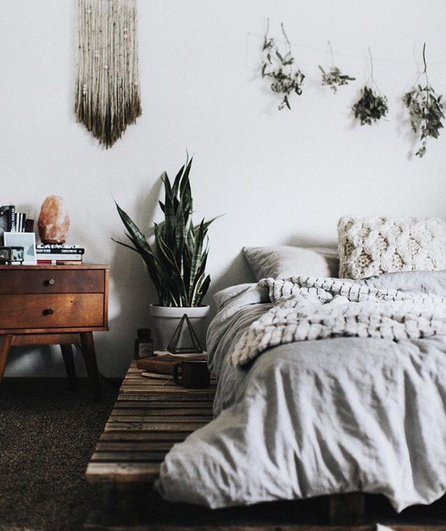 terrific cute bohemian bedroom ideas | 50+ Beautiful Minimalist Bedrooms | Minimalist bedroom ...