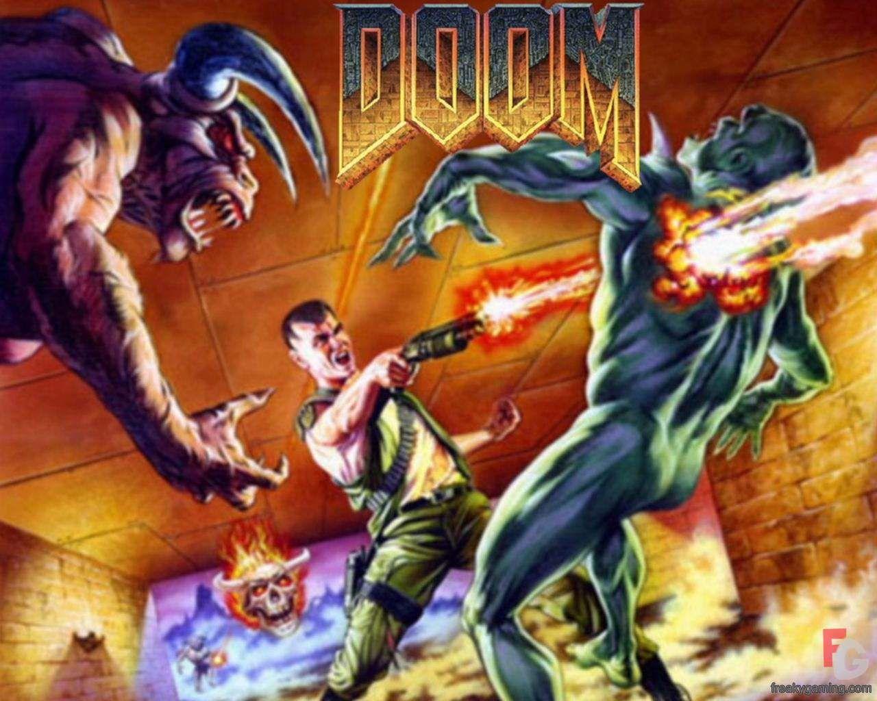Undefined Doom 2 Wallpapers 40 Wallpapers Adorable Wallpapers Wallpaper Doom 2 Art