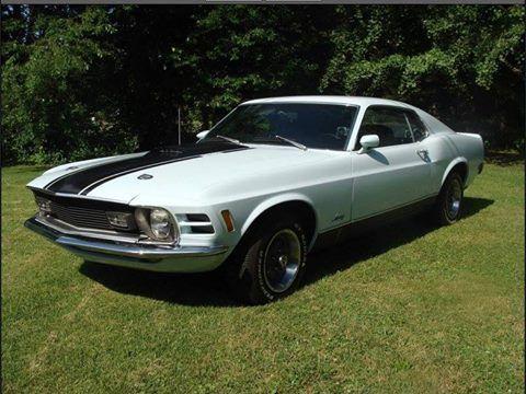1970 Ford Mustang Mach 1 Pa 1970 Ford Mustang Ford Mustang Mustang Mach 1