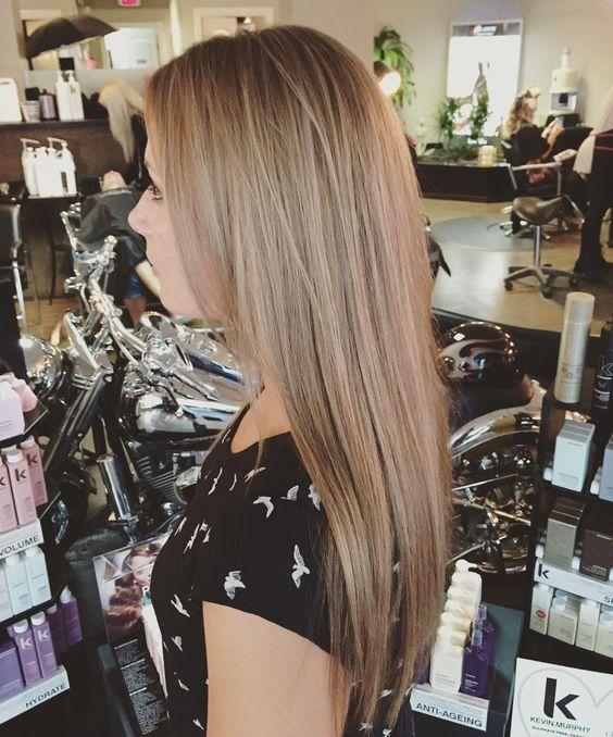 asian hairstyle tutorials | dark blonde hair, dark blonde and blondes