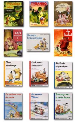 Relativ Livres format PDF, lecture, lire, CP, Ce1, CE2, cycle 2, albums  KJ05
