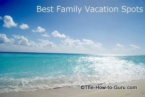 Island In The South: 10 Cool Things To Discover With Older Kids Best Family Vacation Spots in the South you won't believe!Best Family Vacation Spots in the South you won't believe!