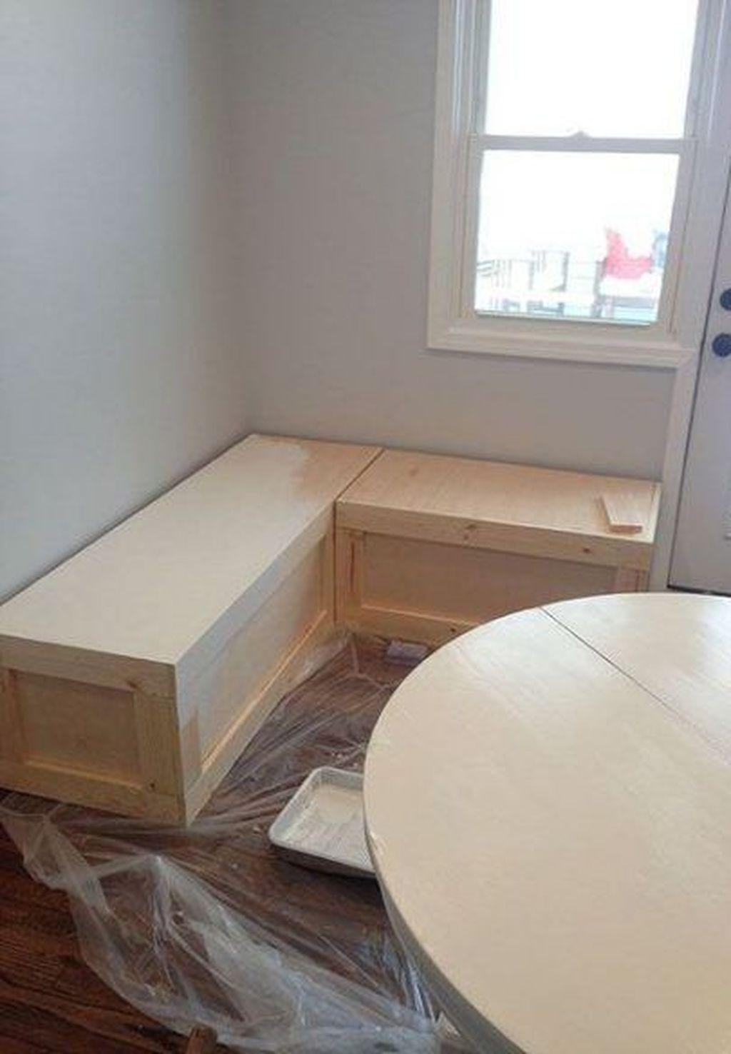 34 Trendy Diy Corner Bench Ideas That Can Be Inspire Everyone Breakfast Nook Furniture Nook Furniture Corner Bench With Storage