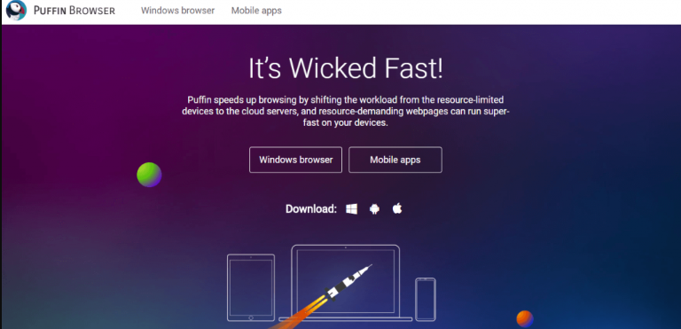 Web Browser For Mac Download