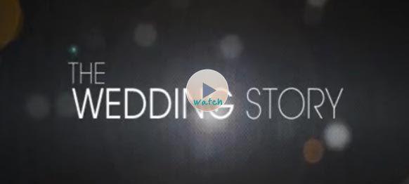 wedding slide show samples