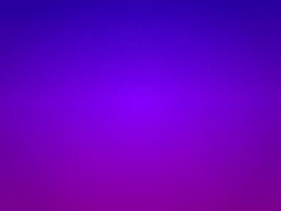 A vertical gradient, as seen through a slight spherical