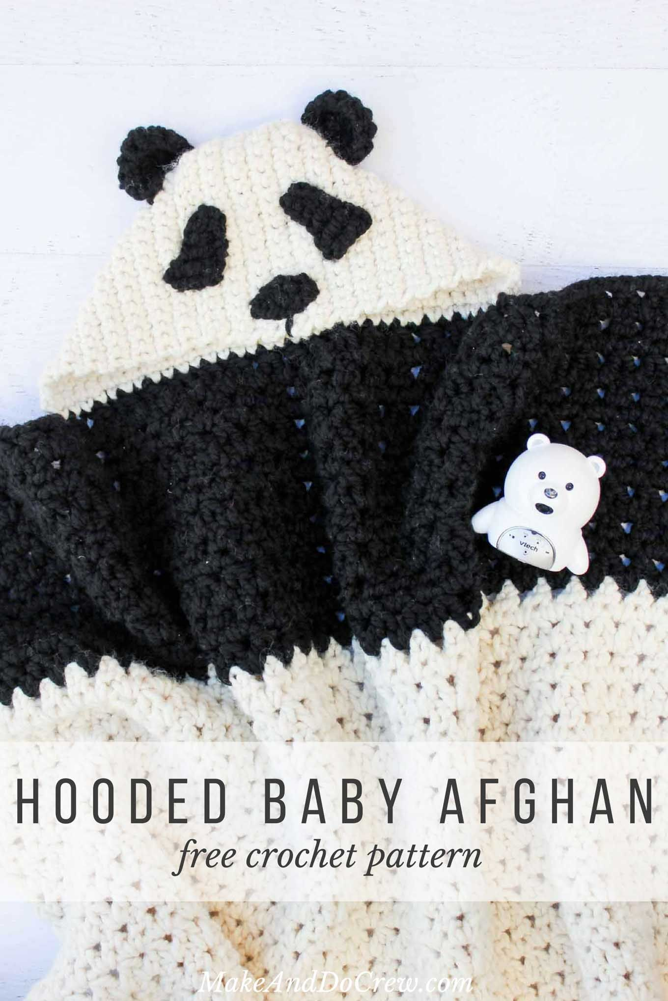15 Most Popular Free Crochet Baby Blanket Patterns | tricot ...