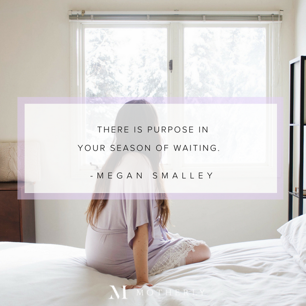 29 Inspiring Quotes To Remember When Trying To Conceive Mama