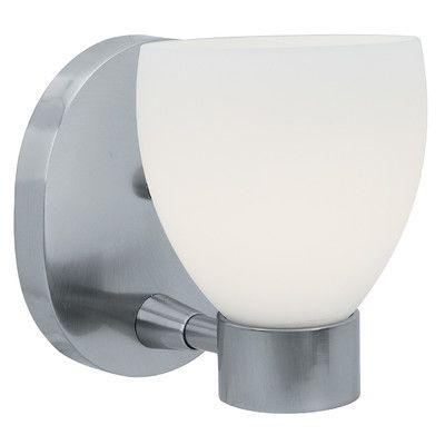 Frisco 1 Light Wall Sconce | Wayfair