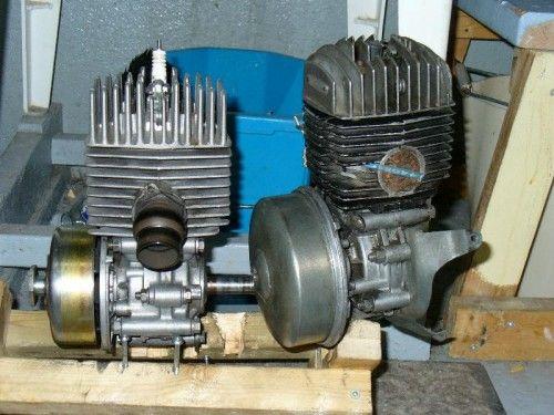 Diff rence entre moteur av7 et av10 mobylette - Difference entre pin et sapin ...
