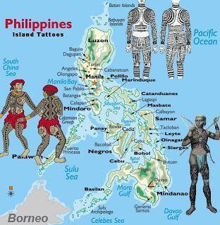 Brand X: Batok: Traditional Pinoy Tattoo #filipinotattoostraditional