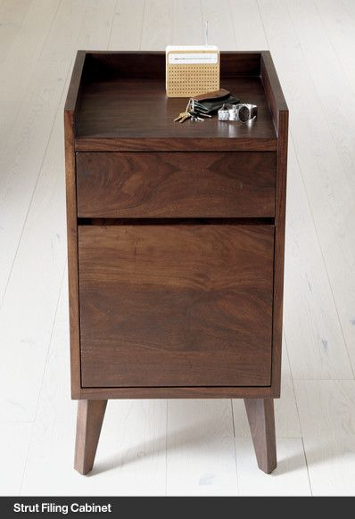 File Cabinets & Office Cabinets | Crate and Barrel