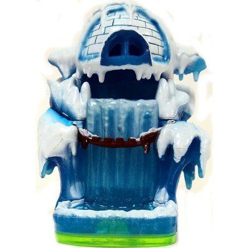 Skylanders Spyro S Adventure Empire Of Ice Adventure