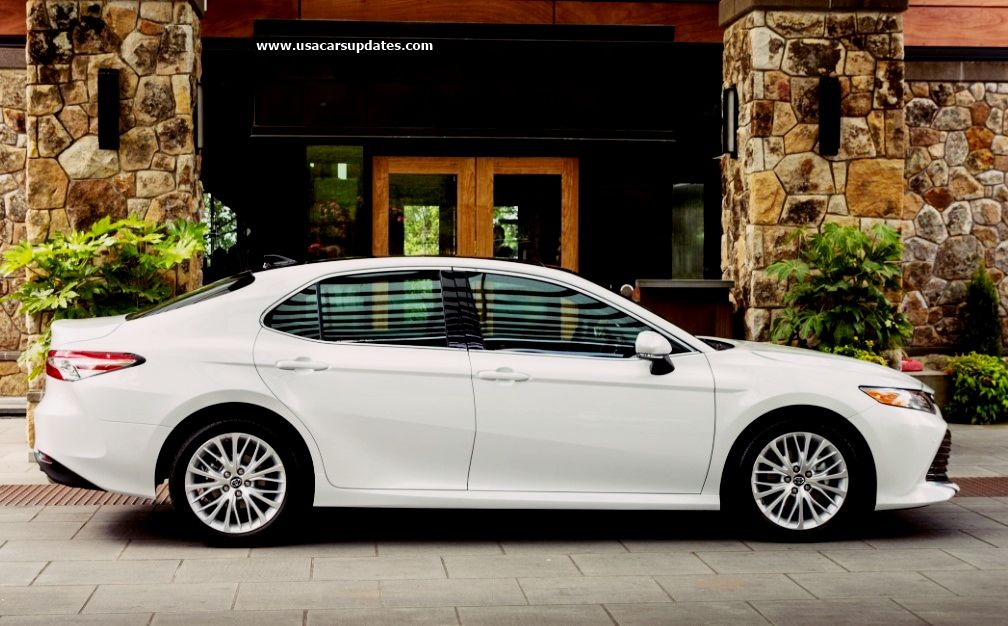 2020 Camry Se Review.2020 Toyota Camry Xle Rumors And Review Usa Cars Updates