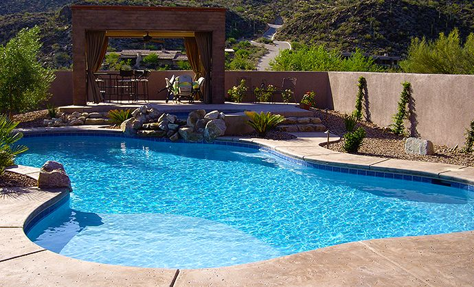 Pin By Jacqui On Home Oasis Pool Swimming Pool Photos Pool Picture