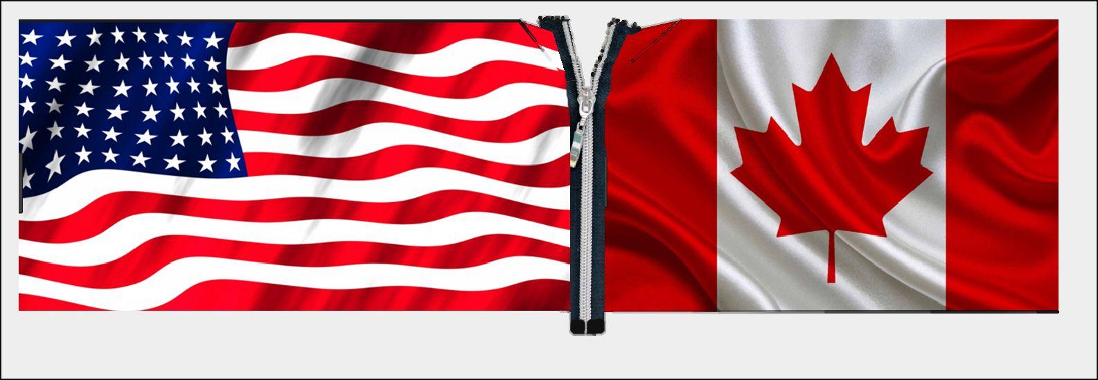 Trumps Nafta Canada Travel Quebec City Trump