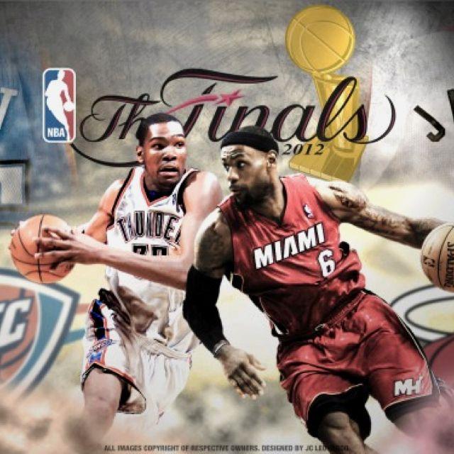 #NBAFinals