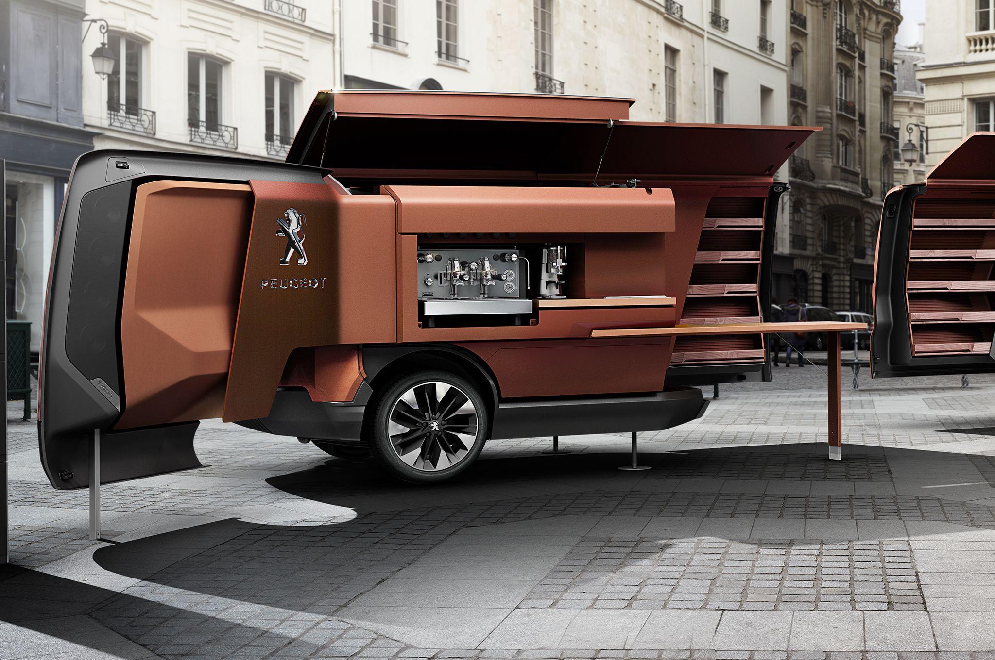 food truck design concept mobile catering moodboard pinterest food. Black Bedroom Furniture Sets. Home Design Ideas