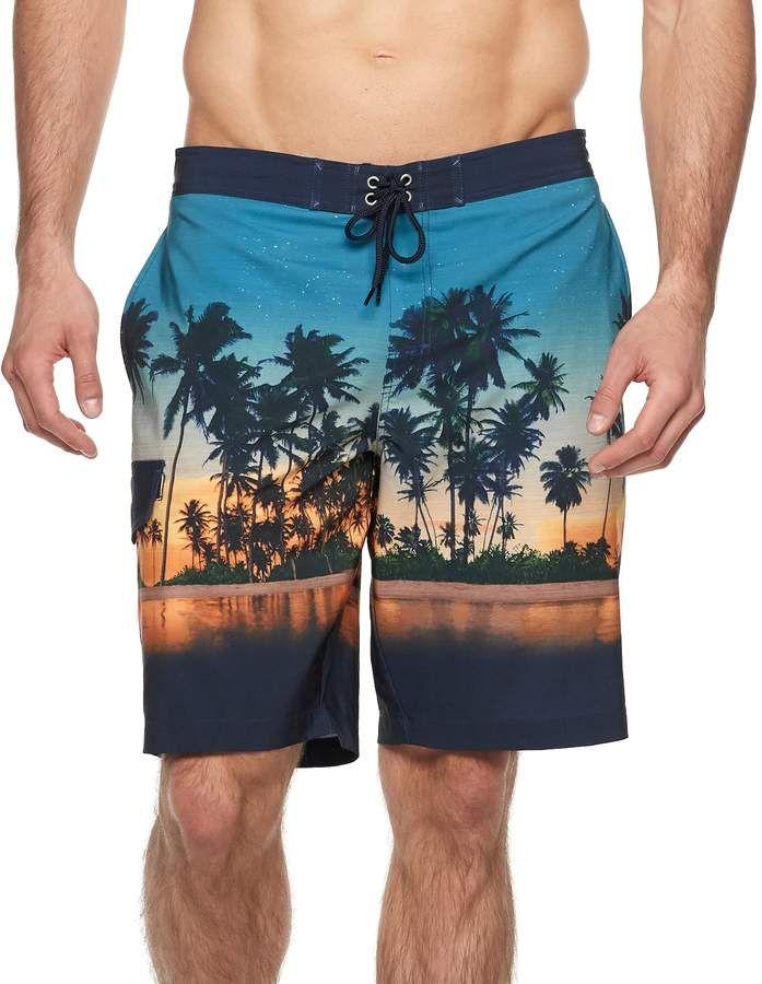 c7da458efe Trunks Sonoma Goods For Life Big & Tall SONOMA Goods for Life Flexwear Swim