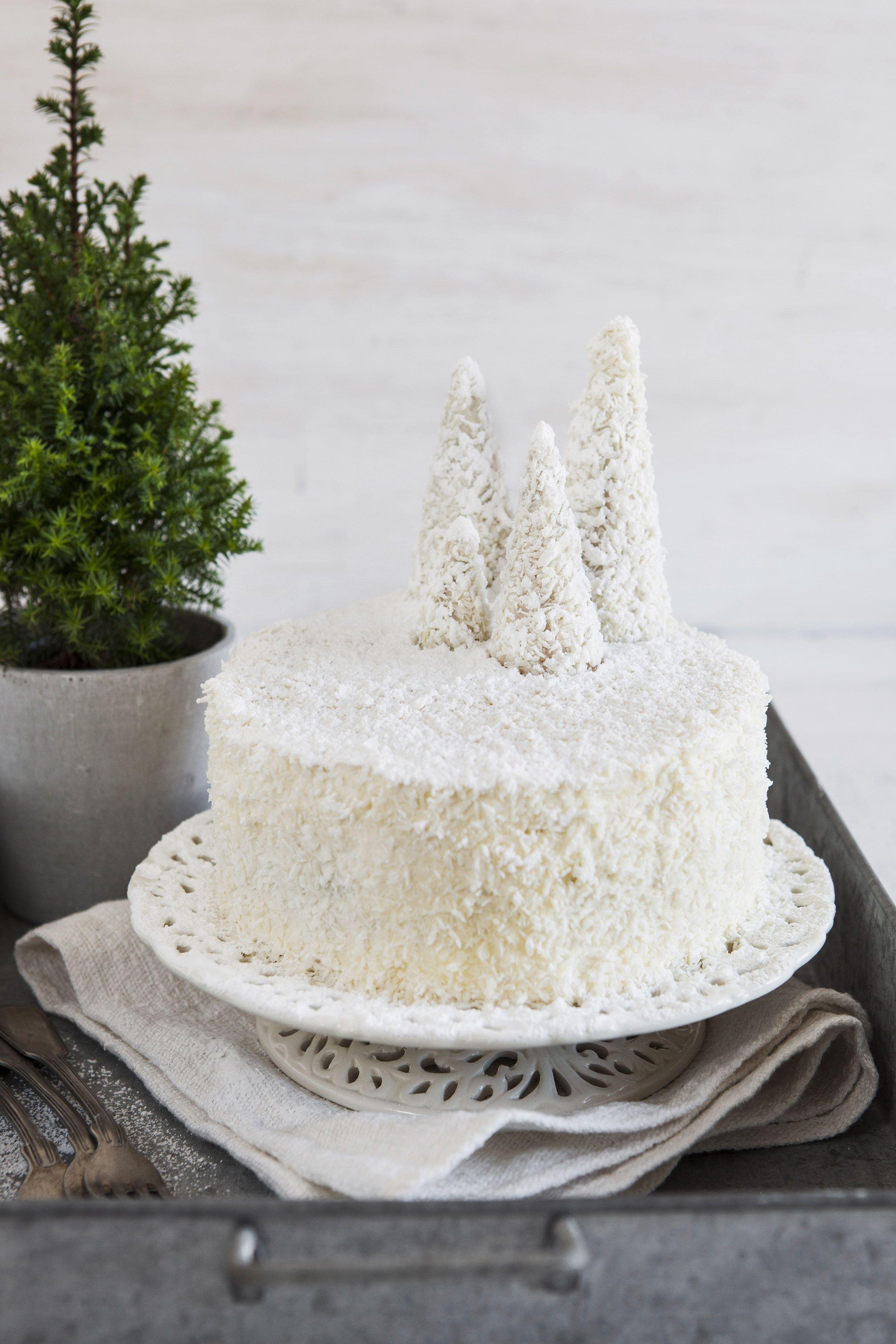 weihnachtliche kuchenwerkstatt mit claudia g dke kuchen torten rezepte pinterest. Black Bedroom Furniture Sets. Home Design Ideas