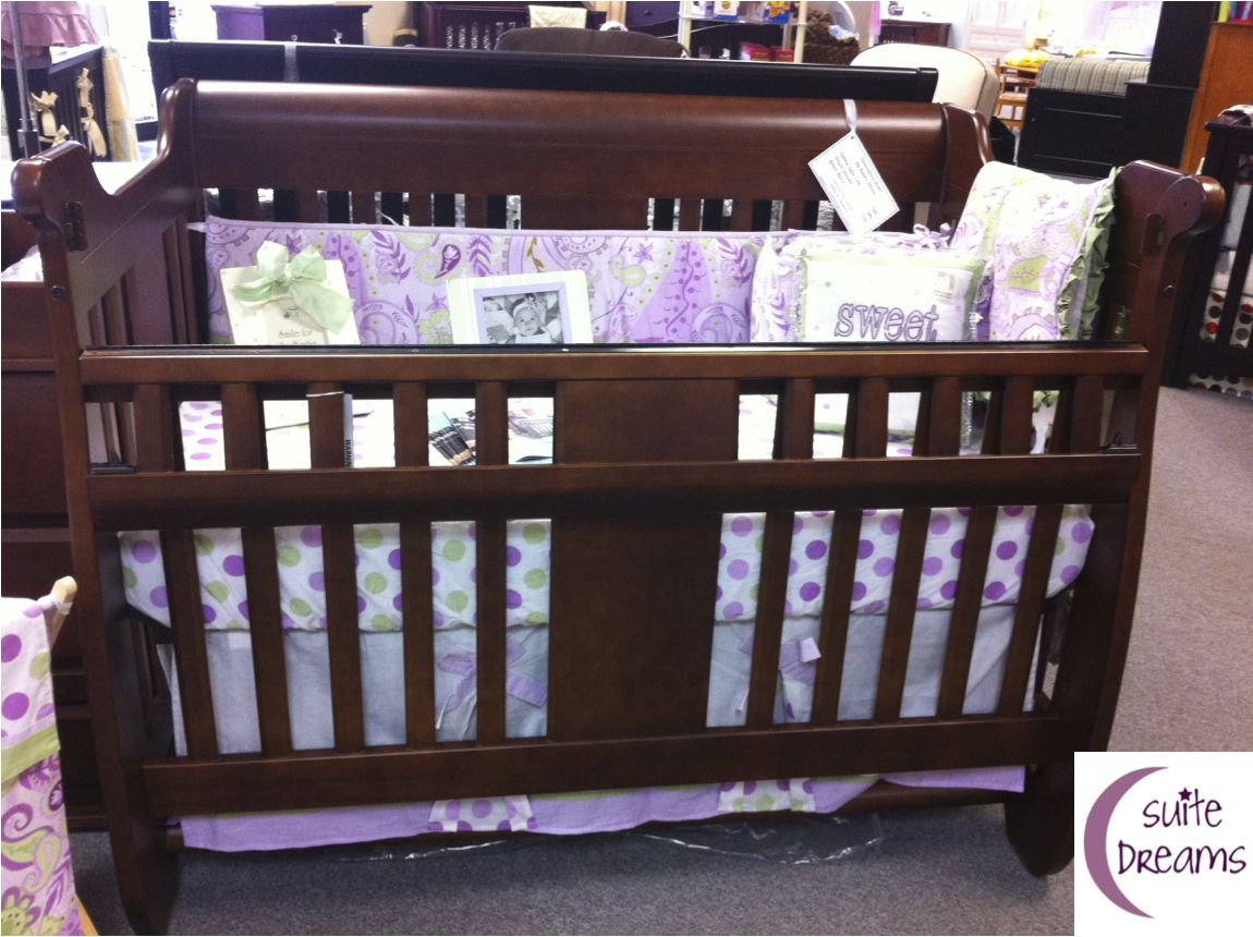 Generation Next By Baby S Dream Crib Generation Next By