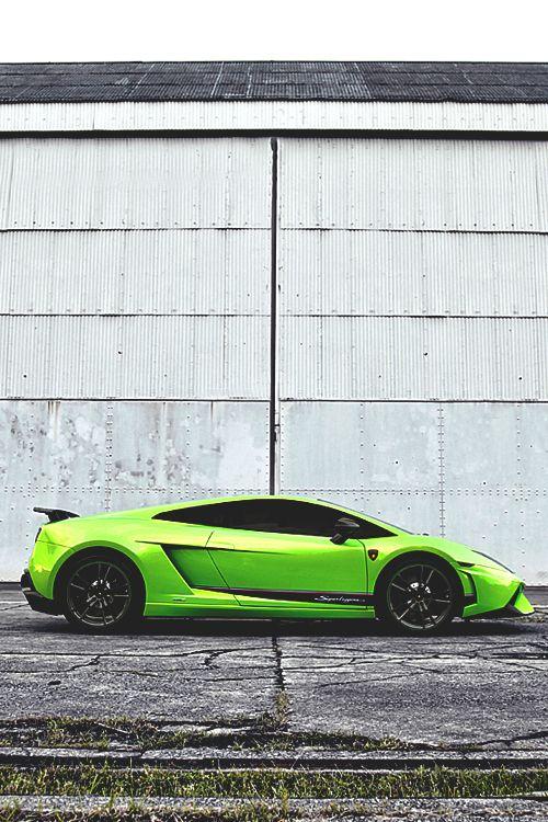 Lamborghini Gallardo LP 570-4 Superleggera 204 MPH 600+ HP