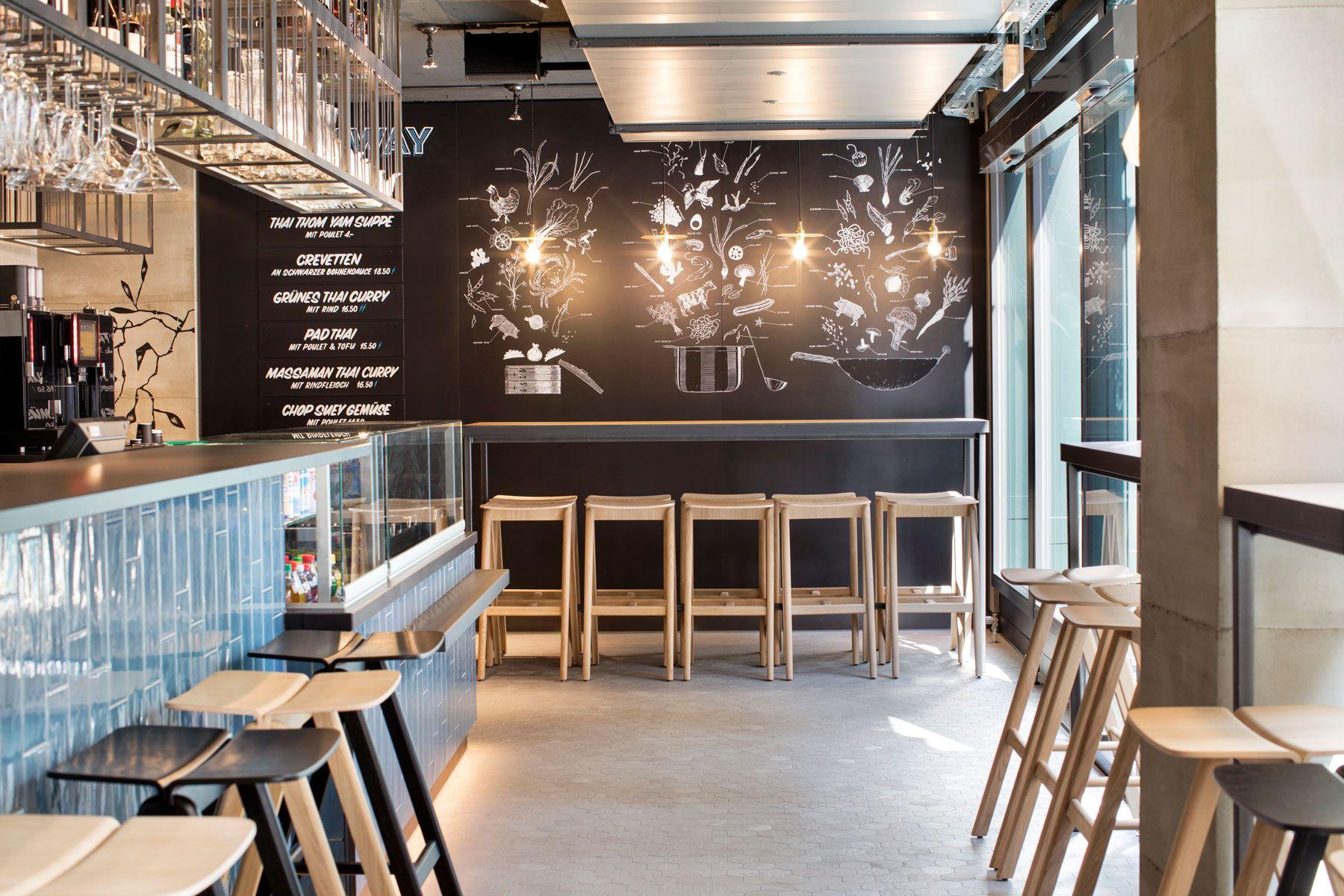 Suan Long Niederdorf Pan Asian Restaurant Chain