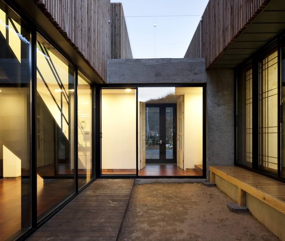 5 Dinge, die in keinem modernen Haus fehlen dürfen   Architecture