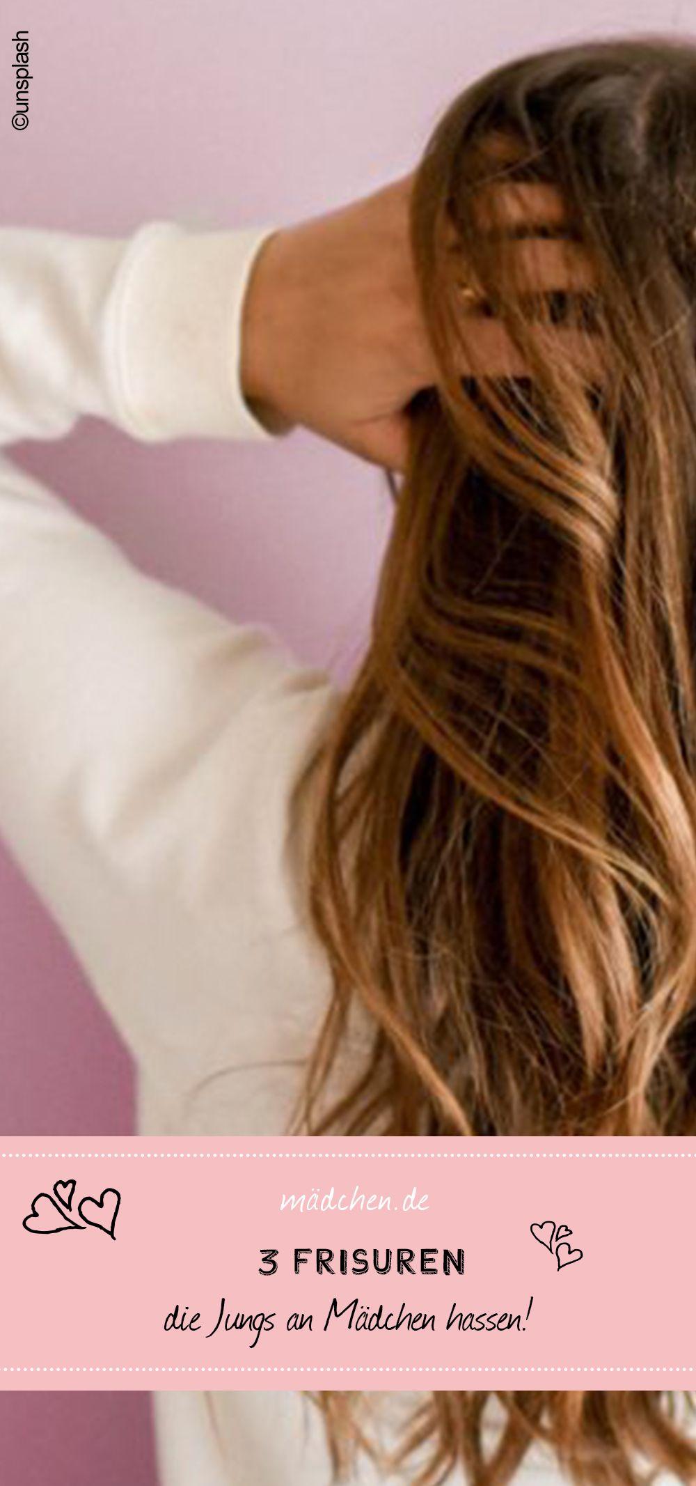 Welcher Mädchen Frisur Mögen