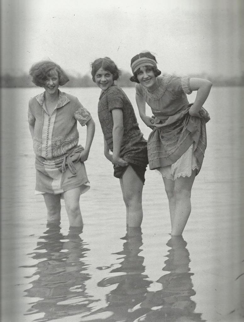 Le maquillage des années 20 | MamzElle Swing