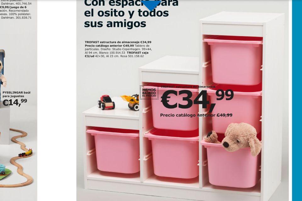 Organizador de juguetes  Decoracion  Furniture Toys y