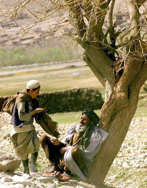Sexy nude afghan nudity