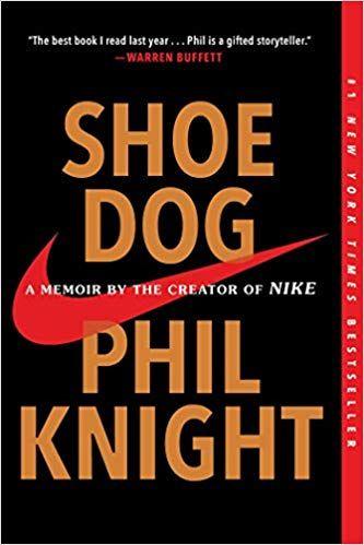 Shoe dog book pdf free download