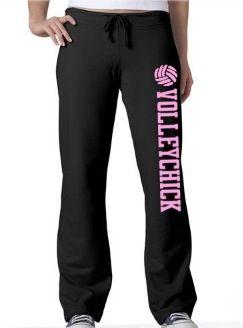 Volleyball jogging pants