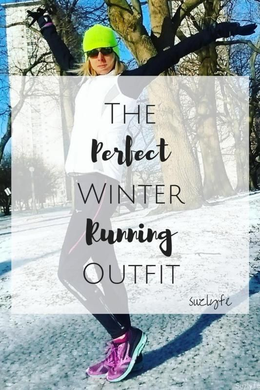 Cold Weather Winter Running Clothing Tips and the Perfect Winter Running Outfit! @suzlyfe http://suzlyfe.com/cold-weather-winter-running-clothing-tips-coaches-corner-39/