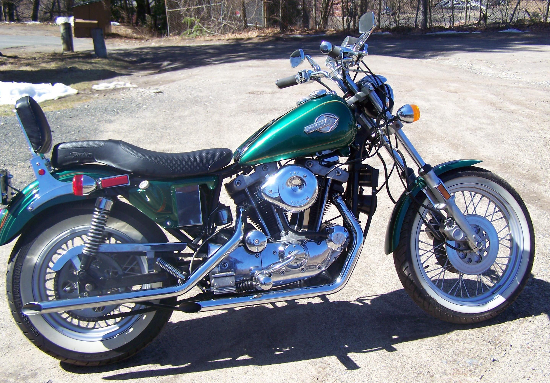 1980 Harley Davidson 1000cc Xlh Sportster Harley Davidson Softail Sportster