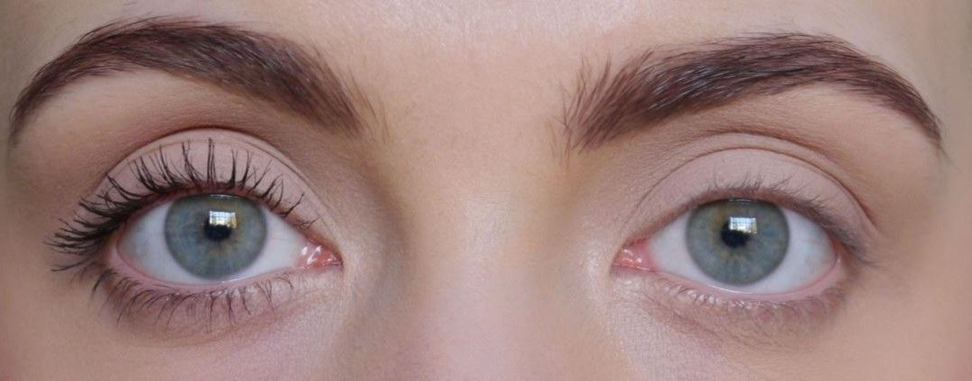 Mascara Applying Technique