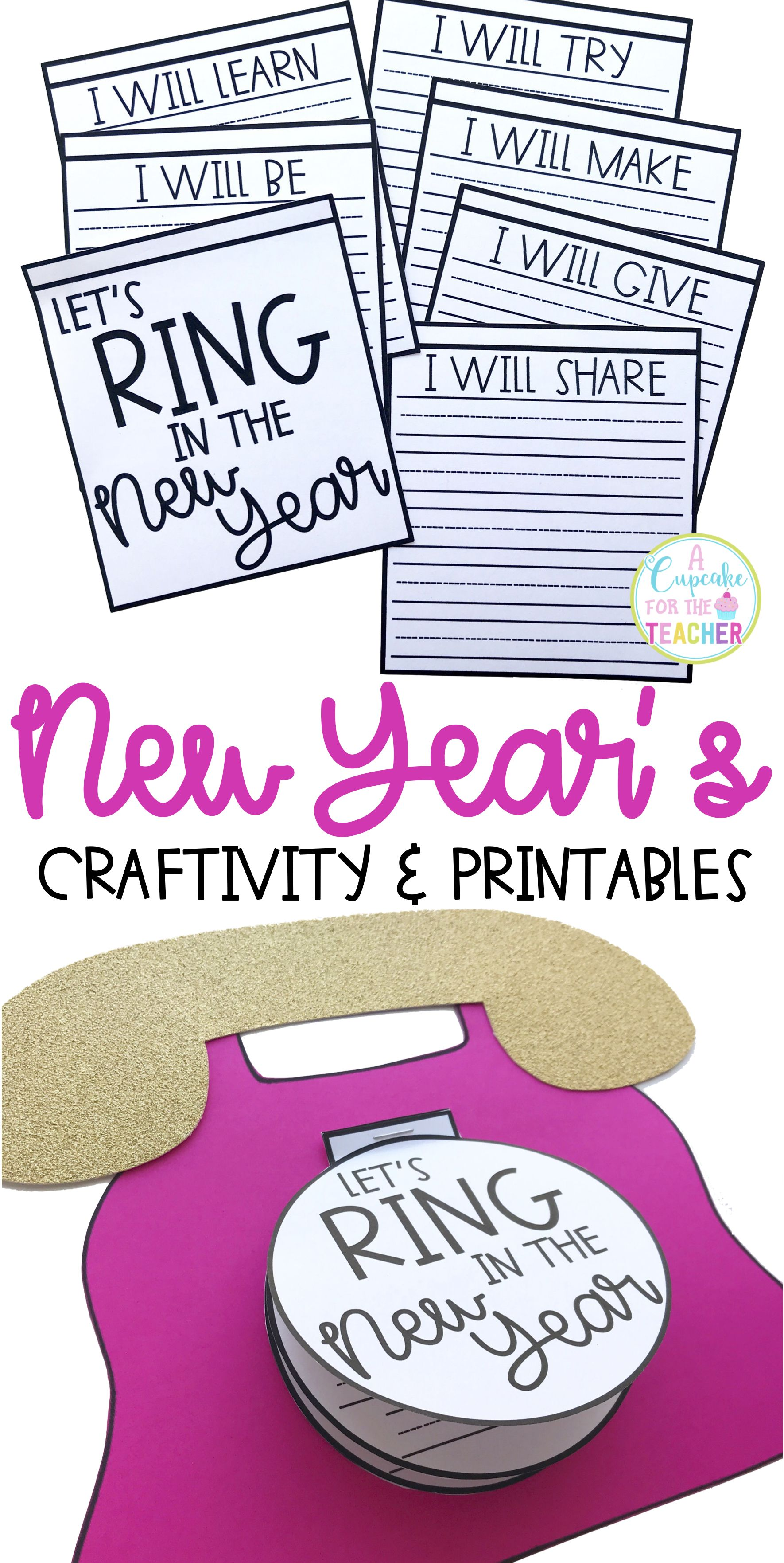 New Year crafts 2017 to school 60